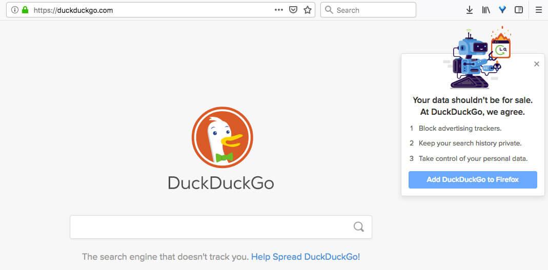 duckduck-go-search-engine
