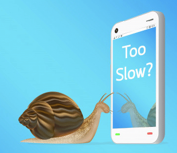 website-speed-slow