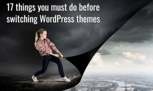 17-things-must-do-before-switching-wordpress-themes