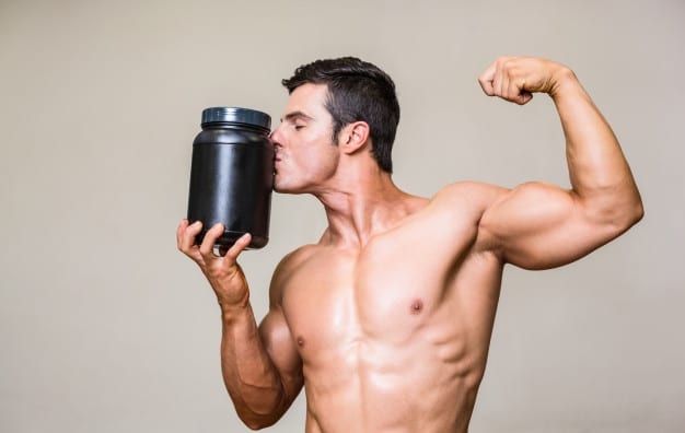 fit-model-recommend-protein-supplements