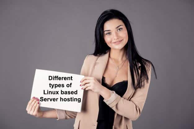 Different-types-linux-based-server-hosting