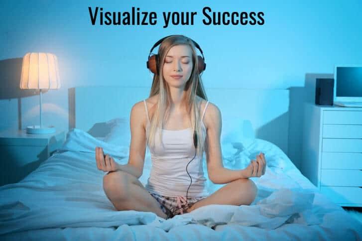 Visualization-technique