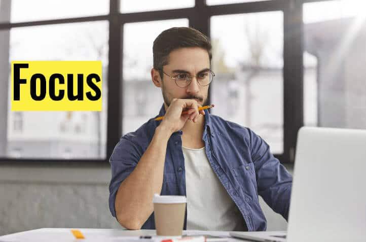 success-secret-Focus