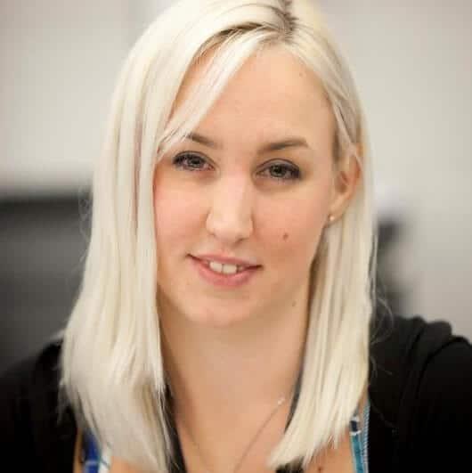 Melanie Perkins Entrepreneur and working mother united kingdom