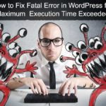 how-to-fix-wordpress-fatal-error