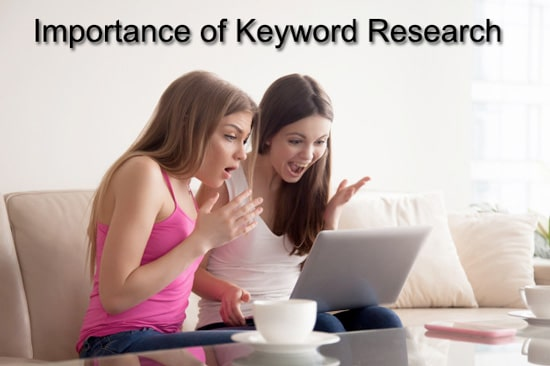 importance-of-keyword-research