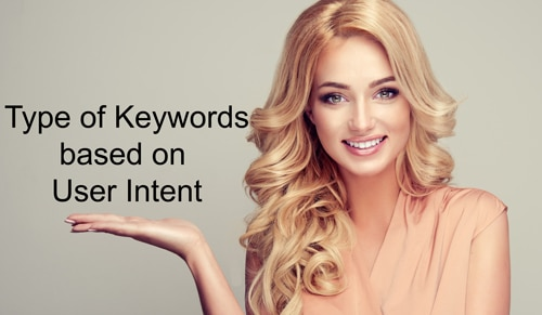 type-of-keywords-based-on-user-intent