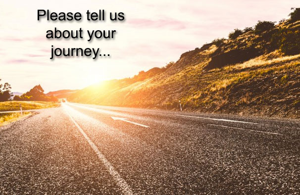 please-tell-about-your-journey