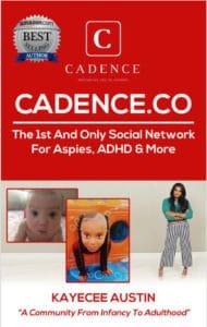 Cadence-co-Social-Platform