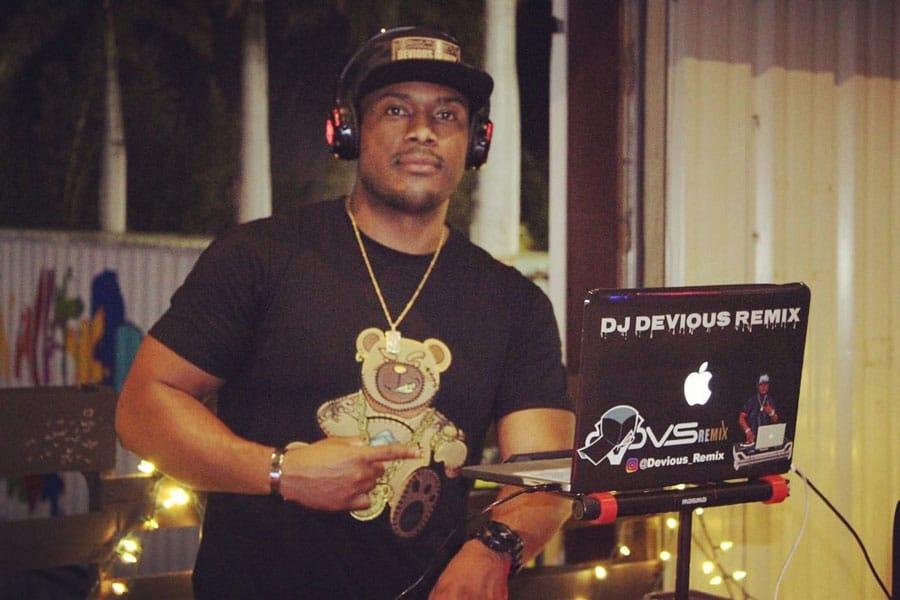 DJ-Devious-Remix