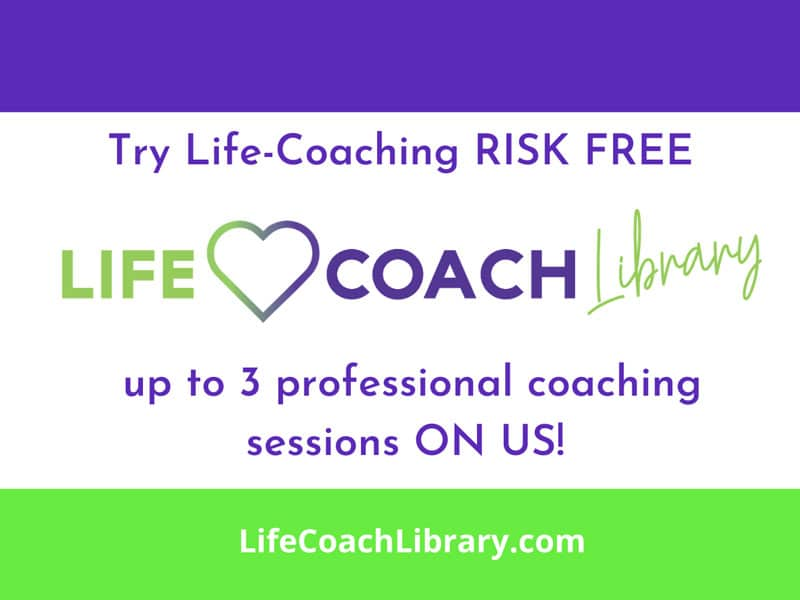 Life-Coach-Library