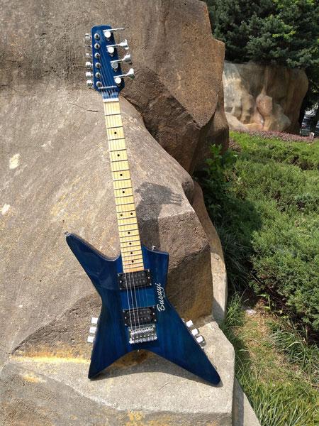 Busuyi-Guitar