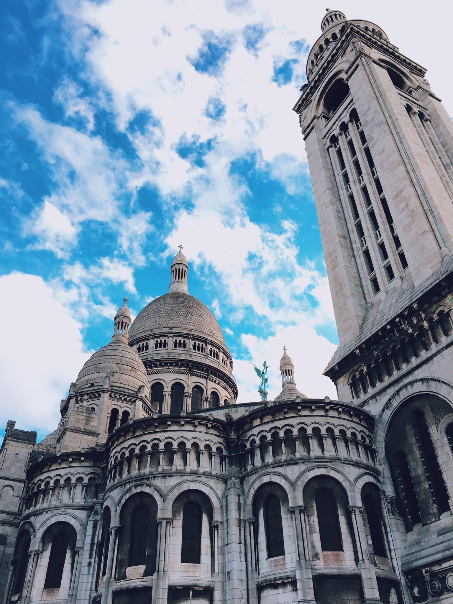 TroyBronson-Sacré-Cœur-Paris-France