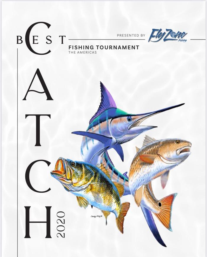 Best Catch 2020 by Captain-Robert-Fly-Navarro