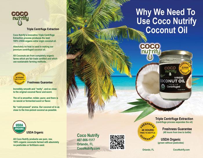 CocoNutrify