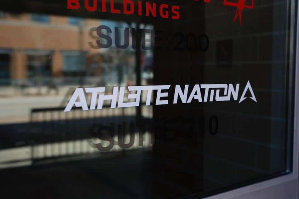Athlete-Nation