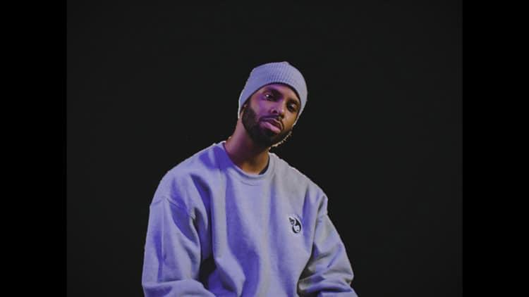 Tony-Cobain