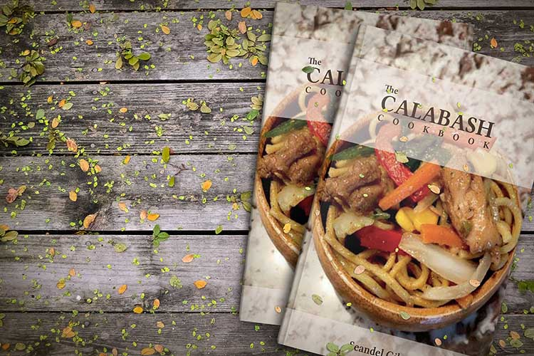 Book Calabash Photo