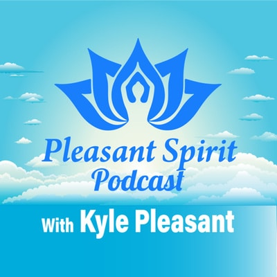Pleasant-Spirit-Podcast