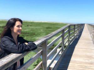 Author Wendy Michelle