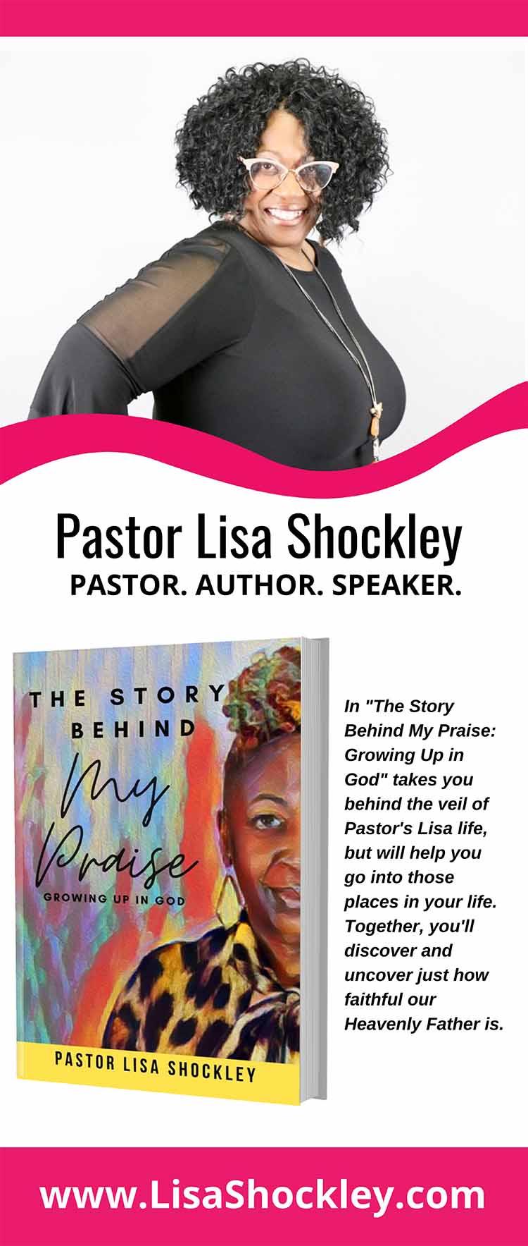 Lisa M Shockley