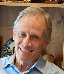 Gary C. Laney