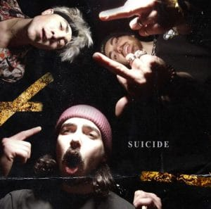 Suicide-Cover